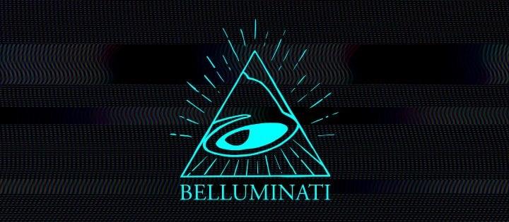 Taco bell, belluminati
